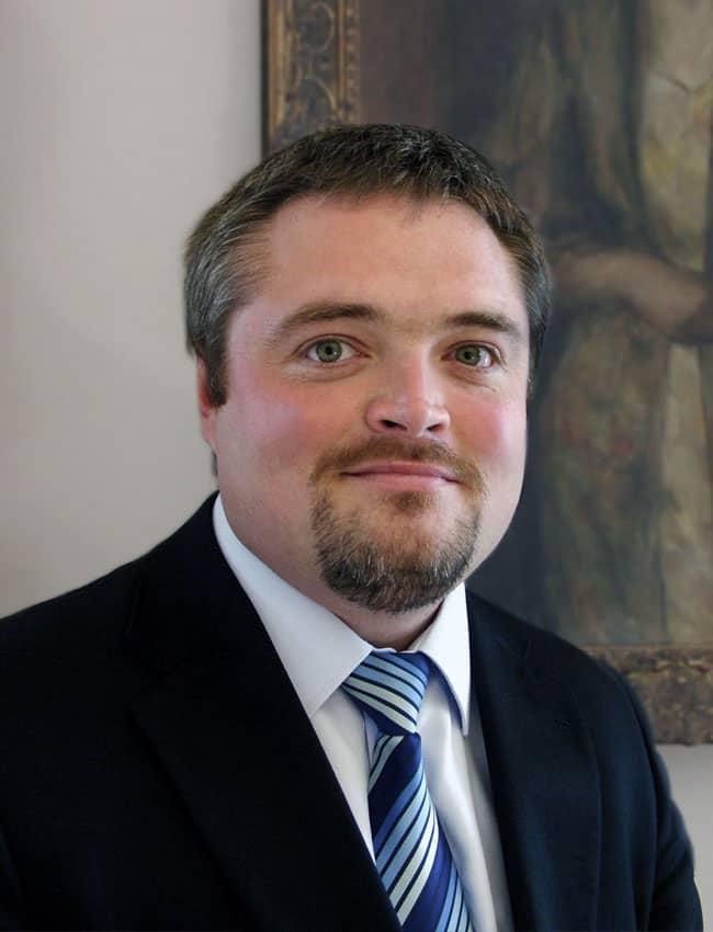 Advokát Mgr. Igor Žižko