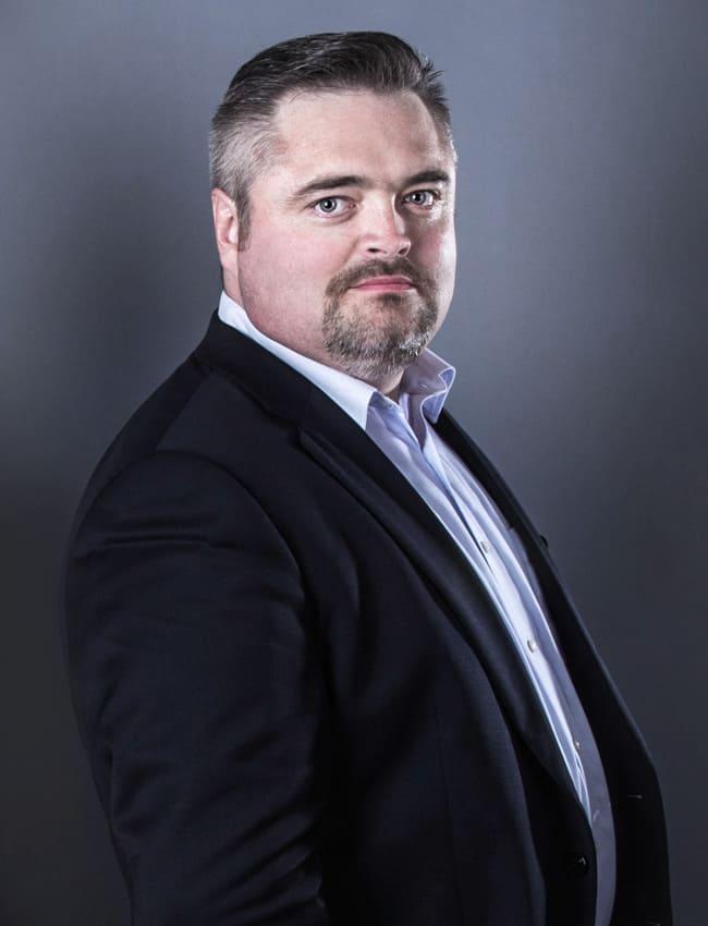 Mgr. Igor Žižko, advokát
