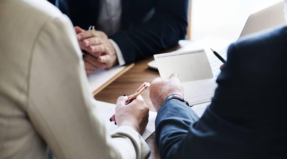 Právník v Praze